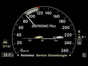 Круиз-контроль и расход топлива