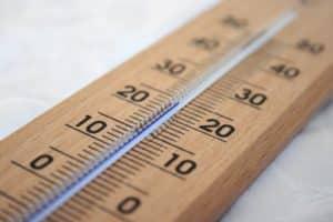 Мониторинг температуры в грузовом транспорте
