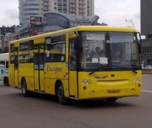 Эффективность мониторинга транспорта