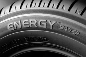 Энергосберигающие шины