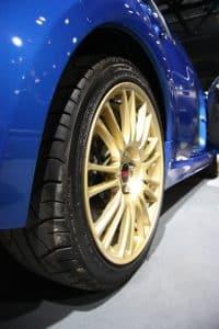 Низкопрофильные шины: плюсы и минусы