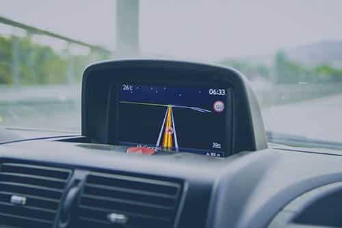 Что такое GPS-трекер
