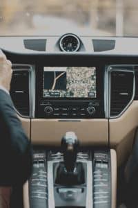 Технология GPS